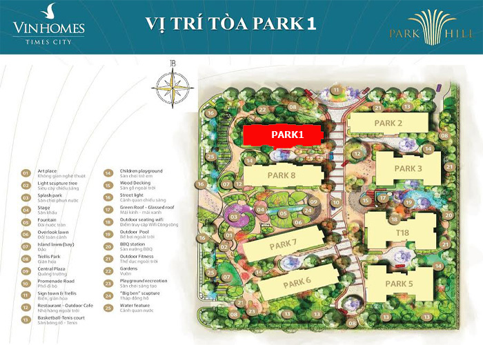 Park1timescity